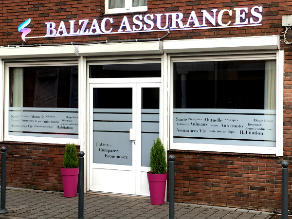Assurance lilloise